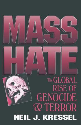 Kressel   Mass Hate   Buch   sack.de