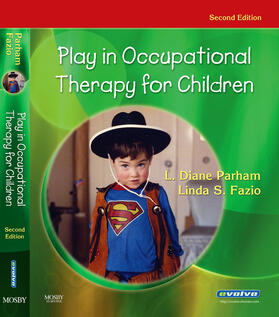 Parham / Fazio | Play in Occupational Therapy for Children | Buch | sack.de