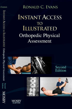 Evans | Instant Access to Orthopedic Physical Assessment | Buch | sack.de
