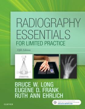 Long / Frank / Ehrlich   Radiography Essentials for Limited Practice   Buch   sack.de