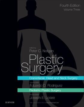 Rodriguez / Losee / Neligan   Plastic Surgery   Buch   sack.de