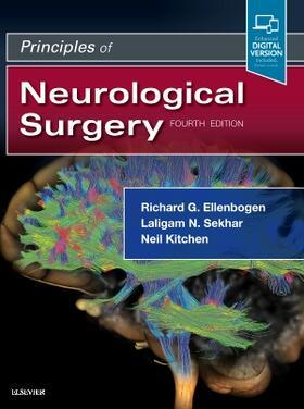 Ellenbogen / Sekhar / Kitchen | Principles of Neurological Surgery | Buch | sack.de