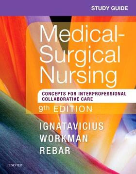 Ignatavicius / LaCharity / Workman | Study Guide for Medical-Surgical Nursing | Buch | sack.de
