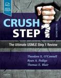 O'Connell / Pedigo / Blair |  Crush Step 1 | Buch |  Sack Fachmedien