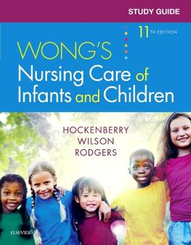 Hockenberry / McCampbell / Wilson | Study Guide for Wong's Nursing Care of Infants and Children | Buch | sack.de
