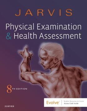 Jarvis | Physical Examination and Health Assessment | Buch | sack.de