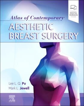 Jewell / Pu | Atlas of Breast Surgery | Buch | sack.de