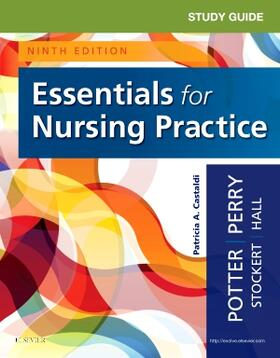 Potter / Perry / Stockert | Study Guide for Essentials for Nursing Practice | Buch | sack.de