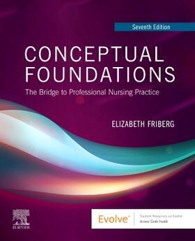 Friberg | Conceptual Foundations | Buch | sack.de