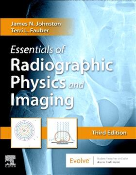 Johnston / Fauber | Essentials of Radiographic Physics and Imaging | Buch | sack.de
