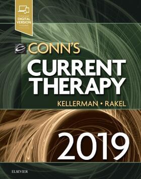 Kellerman / Rakel | Conn's Current Therapy 2019 | Buch | sack.de