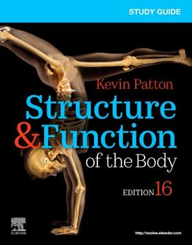 Swisher / Patton / Thibodeau | Study Guide for Structure & Function of the Body | Buch | sack.de