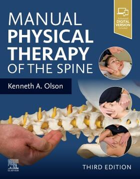 Olson   Manual Physical Therapy of the Spine   Buch   sack.de