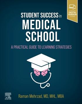 Mehrzad   Student Success in Medical School   Buch   sack.de