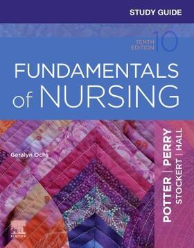 Ochs | Study Guide for Fundamentals of Nursing | Buch | sack.de