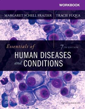 Frazier | Workbook for Essentials of Human Diseases and Conditions | Buch | sack.de
