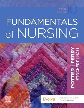 Potter / Perry / Stockert   Fundamentals of Nursing   Buch   sack.de