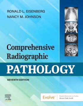 Eisenberg / Johnson | Comprehensive Radiographic Pathology | Buch | sack.de