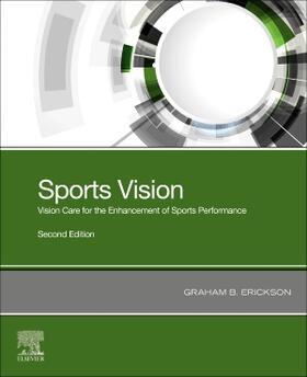 Erickson | Sports Vision | Buch | sack.de