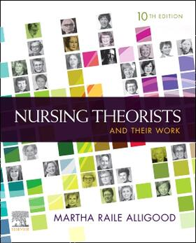 Alligood | Nursing Theorists and Their Work | Buch | sack.de