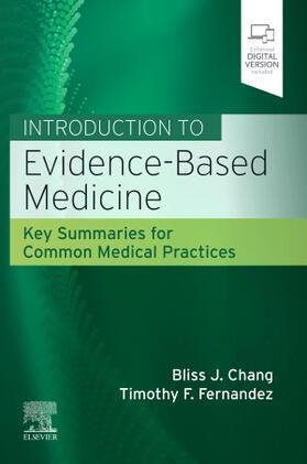 Chang / Fernandez | Introduction to Evidence-Based Medicine | Buch | sack.de