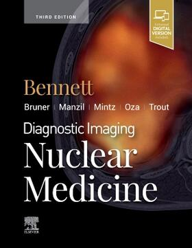 Bennett | Diagnostic Imaging: Nuclear Medicine | Buch | sack.de