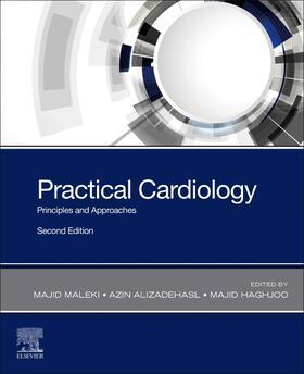 Maleki / Alizadehasl / Haghjoo | Practical Cardiology | Buch | sack.de