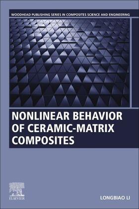 Li | Nonlinear Behavior of Ceramic-Matrix Composites | Buch | sack.de