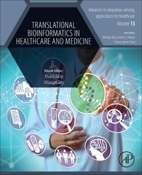 Translational Bioinformatics in Healthcare and Medicine, Volume 13 | Buch | sack.de