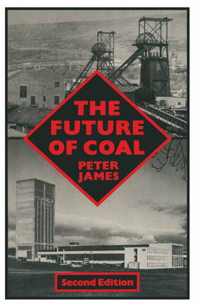 James   The Future of Coal   Buch   sack.de