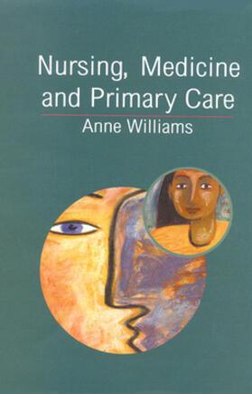 Williams   Nursing, Medicine and Primary Care   Buch   sack.de