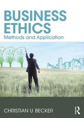 Becker | Business Ethics | Buch | sack.de