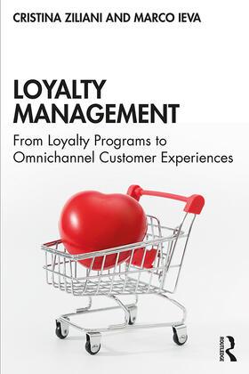 Ziliani / Ieva | Loyalty Management | Buch | sack.de
