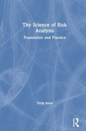 Aven   The Science of Risk Analysis   Buch   sack.de