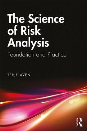 Aven | The Science of Risk Analysis | Buch | sack.de
