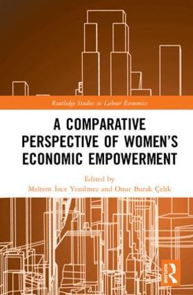 Yenilmez / Celik   A Comparative Perspective of Women's Economic Empowerment   Buch   sack.de