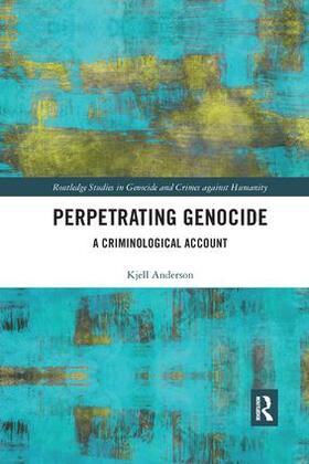 Anderson   Perpetrating Genocide   Buch   sack.de