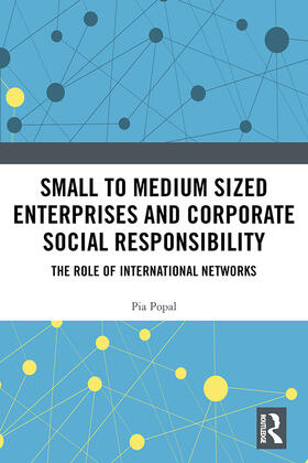 Popal | Small to Medium Sized Enterprises and Corporate Social Responsibility | Buch | sack.de