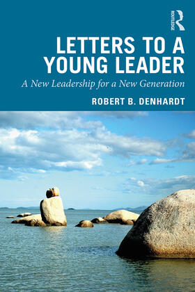 Denhardt   Letters to a Young Leader   Buch   sack.de