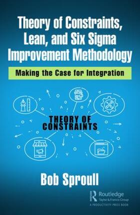 Sproull   Theory of Constraints, Lean, and Six Sigma Improvement Methodology   Buch   sack.de