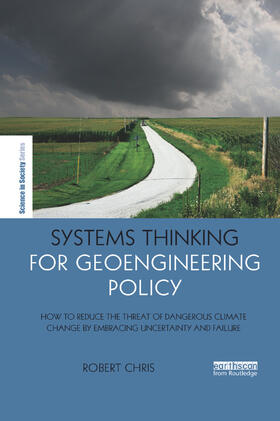 Chris | Systems Thinking for Geoengineering Policy | Buch | sack.de