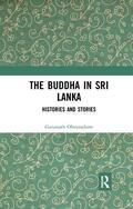 Obeyesekere |  The Buddha in Sri Lanka | Buch |  Sack Fachmedien