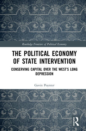 Poynter | The Political Economy of State Intervention | Buch | sack.de