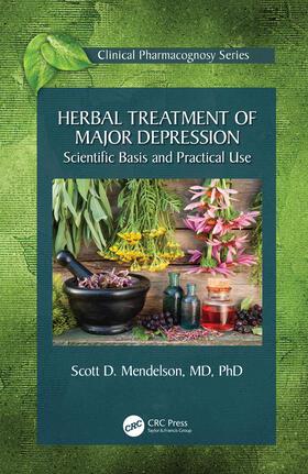 Mendelson   Herbal Treatment of Major Depression   Buch   sack.de