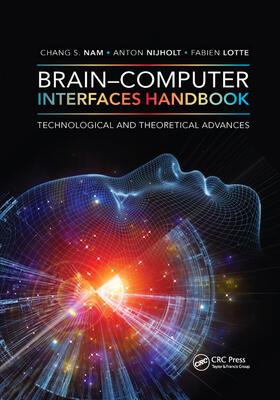 Nam / Nijholt / Lotte   Brain–Computer Interfaces Handbook   Buch   sack.de