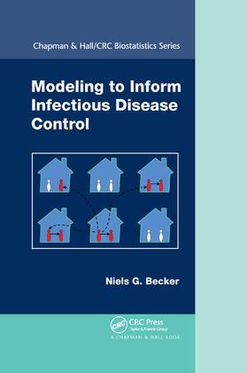 Becker | Modeling to Inform Infectious Disease Control | Buch | sack.de