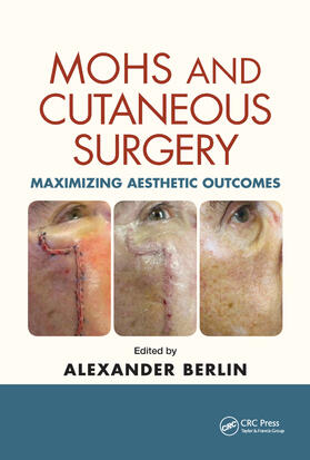 Berlin   Mohs and Cutaneous Surgery   Buch   sack.de