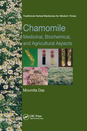 Das | Chamomile | Buch | sack.de