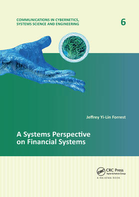 Forrest | A Systems Perspective on Financial Systems | Buch | sack.de