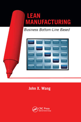 Wang | Lean Manufacturing | Buch | sack.de